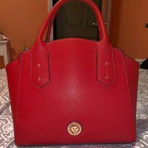 Anne Klein Top Handle Bag